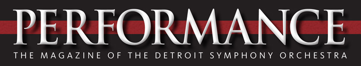 detroit symphony performance magazine